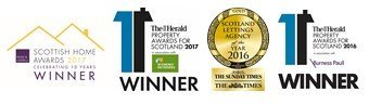 Edinburgh Letting agents - clan gordon