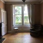 Edinburgh property refurbishment for a buy-to-let landlord